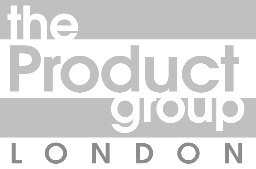The Product Group London